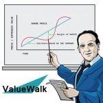 用葛拉漢估值法找出被低估的股票